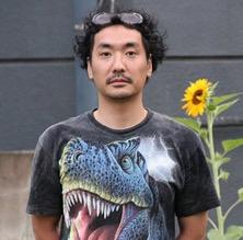 大月壮氏プロフィール写真