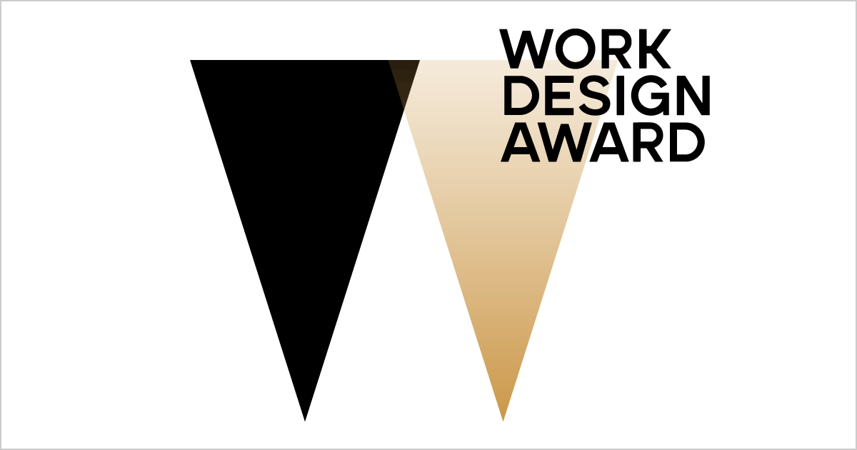 WORK DESIGN AWARDロゴ画像